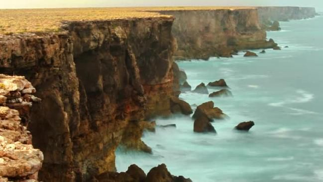 Wild Australia: Bunda Cliffs, the Great Australian Bight http://www.theaustralian.com.au/news/features/wild-australia-bunda-cliffs-the-great-australian-bight/story-e6frg8h6-1227040317826
