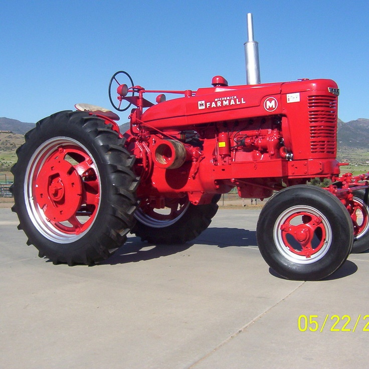 88 This Old Case C Co Yesterdays Tractors