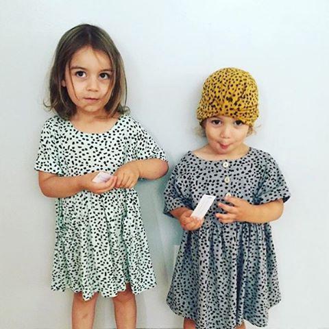 Ultra Violet kids