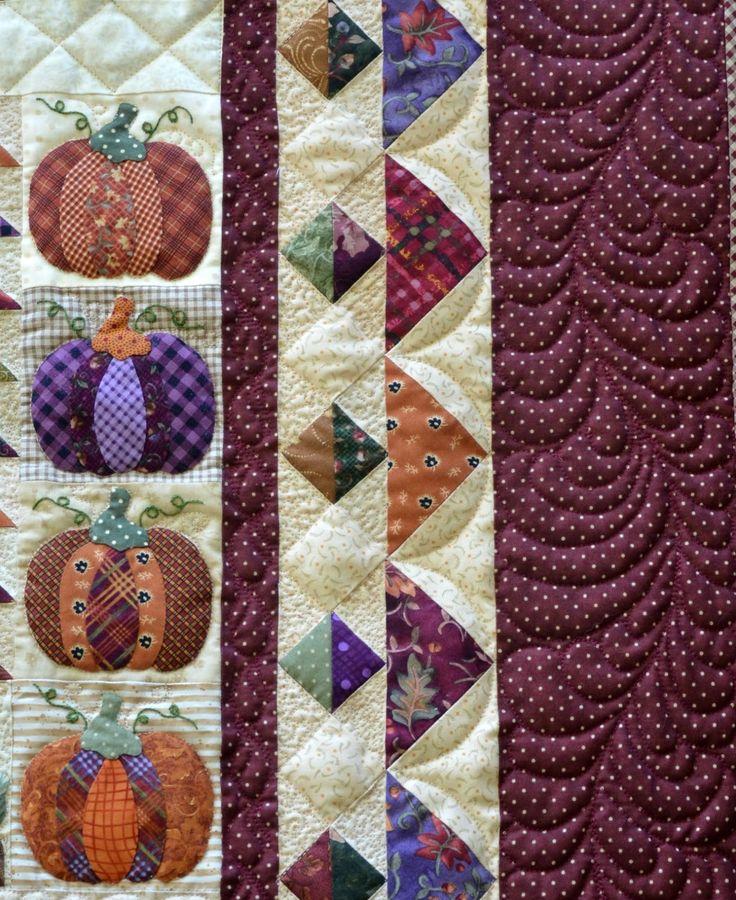 682 best Quilt Borders images on Pinterest | Quilting ideas ... : border quilt patterns - Adamdwight.com