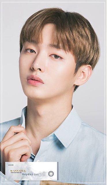 Wanna One x Lens Nine - Yoon Jisung #WannaOne #YoonJisung #Jisung #워너원 #윤지성 #지성