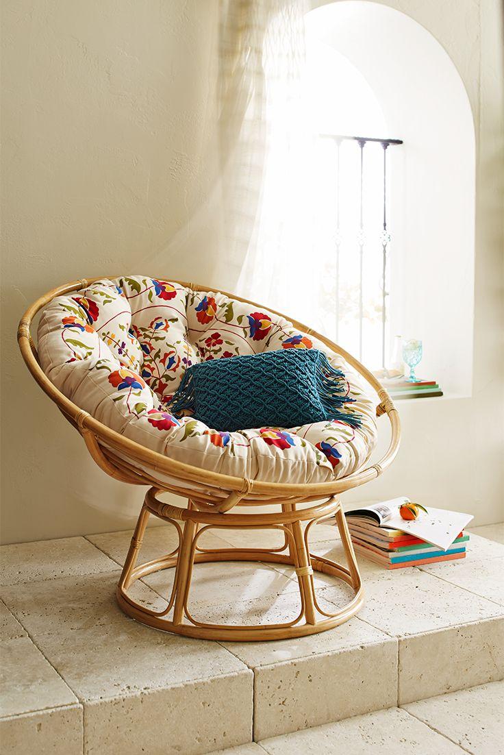 Papasan Chair In Living Room 25 Best Ideas About Papasan Chair On Pinterest Zen Room