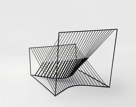 5mm #chair #design