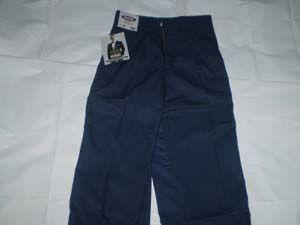 Celana Panjang Seragam Sekolah Harian Warna = Biru Ukuran 23  Lingkar Pinggang = 64 cm, Panjang = 94 cm  Bahan = Drill http://tokoyuan.com/seragam-laki/celana-panjang-smp-no-27/