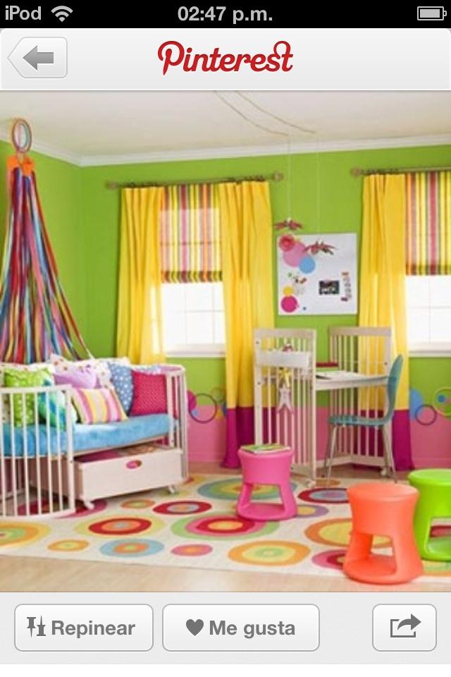 Recamaras para bebes dise o de interiores pinterest for Recamaras para bebes