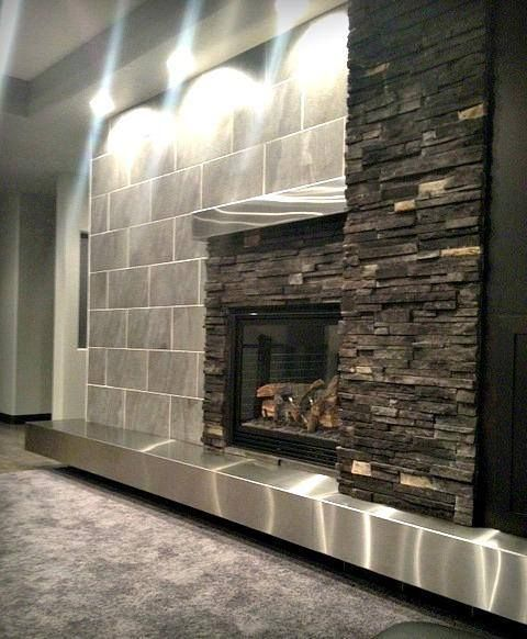 18 best Custom Fireplaces images on Pinterest | Fireplaces ...