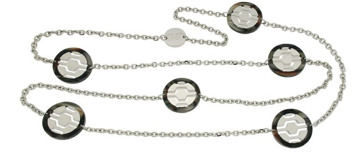 Rodoide necklace