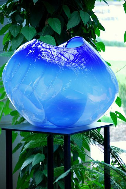 Dale Chihuly Glass Bowls | Recent Photos The Commons Getty Collection Galleries World Map App ...