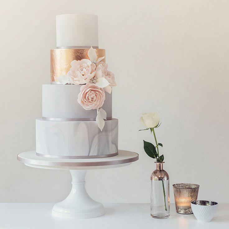 The 25 Best Wedding Cupcakes Ideas On Pinterest Bridal