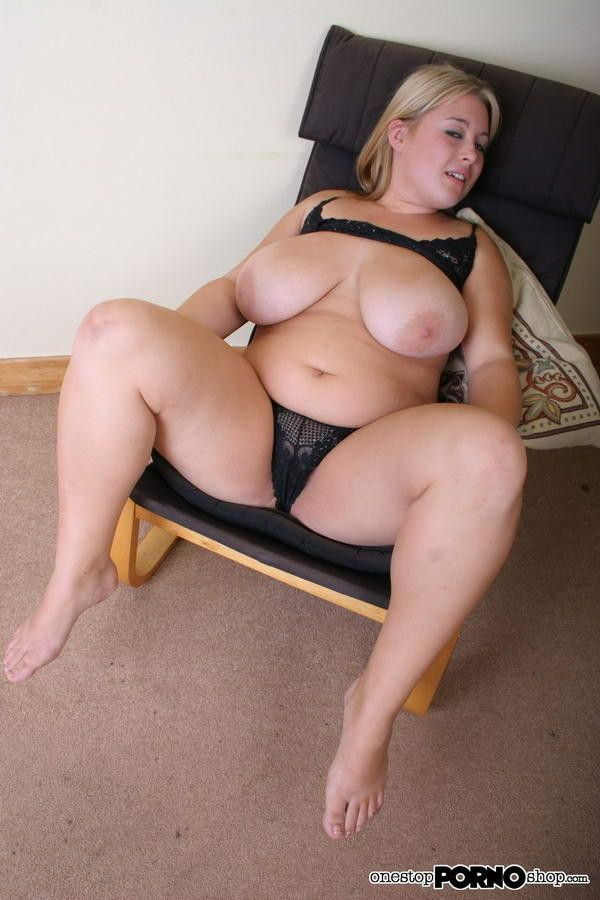 Bbw hot and naked