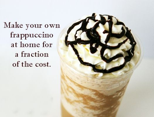 I'm going to try this later on today when I get the time to whip up some fresh whipped cream. I made coconut syrup (1/2 sugar, 1/2 stevia) and white chocolate mocha sauce to imitate my new favorite Starbucks White Chocolate Coconut Mocha!!!
