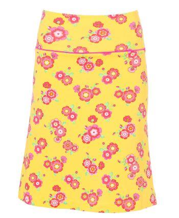 Rokje Yellow Poppy Tante Betsy
