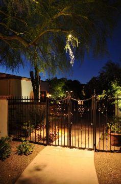 66 Best Portoes Images On Pinterest Iron Doors Garden