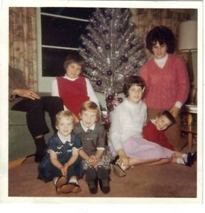 676 best Christmas images on Pinterest | Vintage christmas photos ...