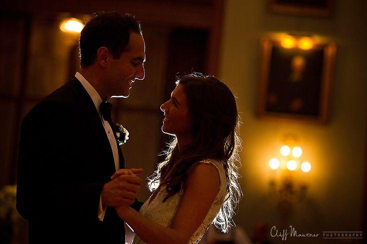 Wedding at the Union League in Philadelphia PA