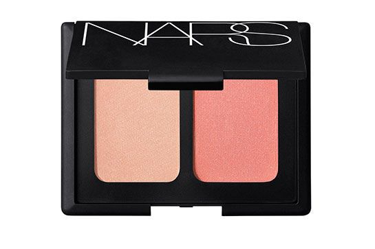 """Here's All The New Beauty Loot Coming To Nordstrom In January #refinery29  http://www.refinery29.com/2016/01/100185/new-nordstrom-beauty-products-january-2016#slide-23  A new Nordstrom exclusive, Nars' Sand/Orgasm blush and bronzer duo will have everyone wondering whether you just got back from vacation in the middle of February. NARS Hot Sand/Orgasm Blush & Bronzer Duo, $42, available at <a href=""""http://shop.nordstrom.com/s/nars-hot-sand-orgasm-blush-bronzer-duo-limited-edition-nordstro..."""