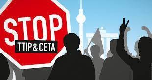 APPROVATO IL CETA IN EUROPA!! UN TRATTATO CHE CI DISTRUGGERA'.. NESSUNA TV NE HA DATO NOTIZIA!