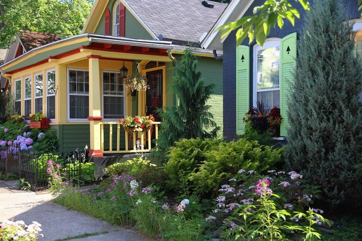 Garden Walk Buffalo Cottage District 5: 102 Best Images About Houses In Buffalo NY On Pinterest