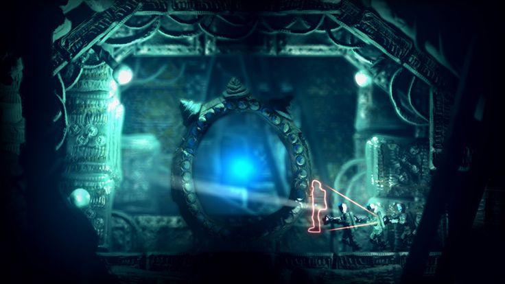 The Swapper Xbox One Achievements – VGFAQ