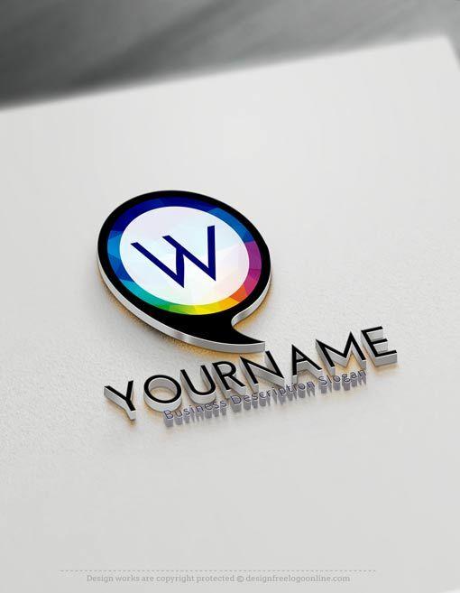 Online Logo Maker – Free Pointer Logo Creator