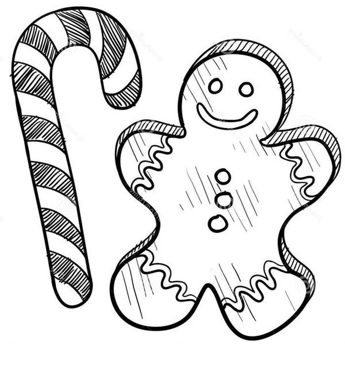Candy Cane Heart Coloring Pages Candy Cane Coloring Page Christmas Coloring Pages Candy Coloring Pages