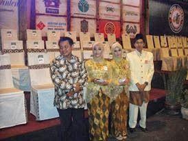 qinkqonk's Portfolio: OmahSinten Tribun at Solo Batik Carnival