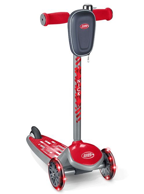 Pin for Later: 10 Hot New Summer Toys Your Kids Will Love Radio Flyer Build-a-Scooter
