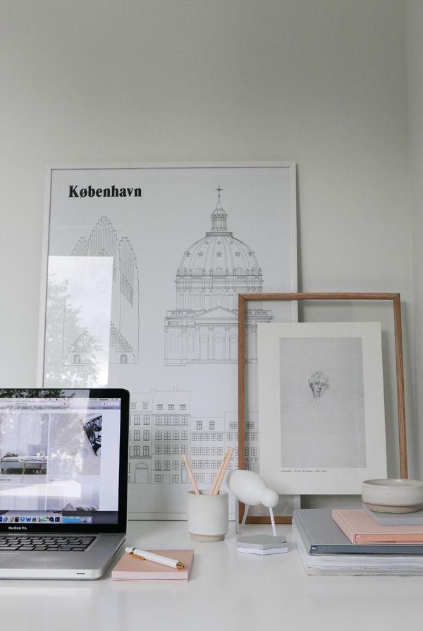 Workspace, Elisabeth Heier