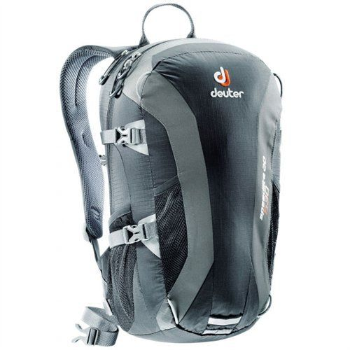 Deuter Speed Lite 20 Backpack  BlackGranite >>> You can get more details by clicking on the image.(This is an Amazon affiliate link)