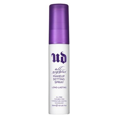 Urban Decay - All Nighter Long-Lasting Makeup Setting Spray - 30ml