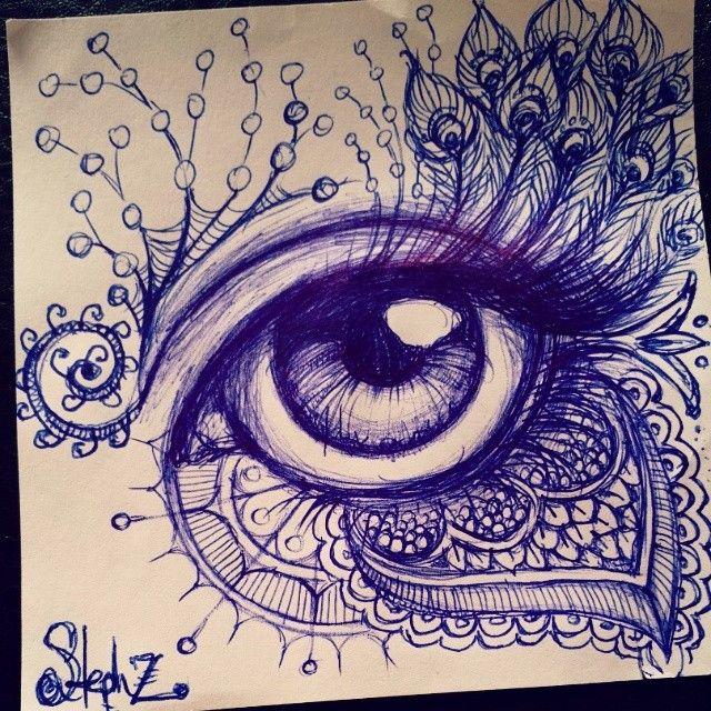 1201 Best Zentangle Zendoodle Doodles Tangles Images On