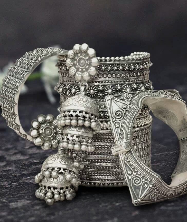 #jewel #silver #awesome #design #wishlist
