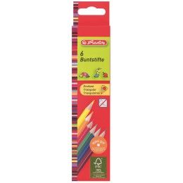 Creioane colorate Herlitz: http://www.dpap.ro/creioane-colorate-forma-triunghiulara-1-1-6-bucati-set-herlitz.html