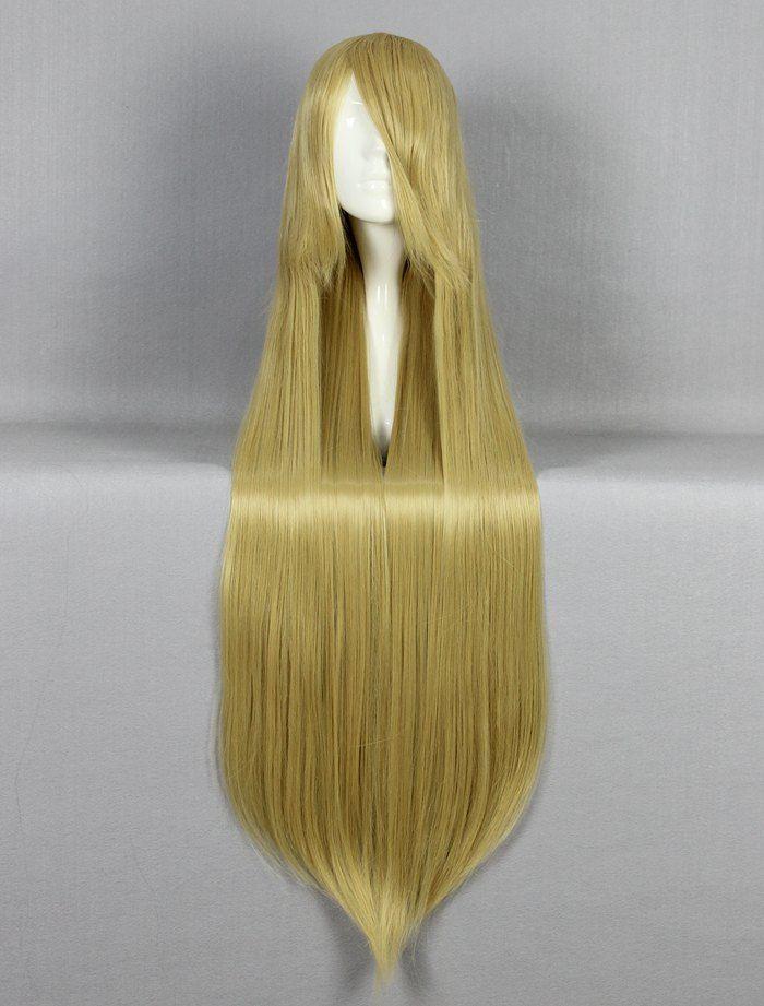$15.99 (Buy here: https://alitems.com/g/1e8d114494ebda23ff8b16525dc3e8/?i=5&ulp=https%3A%2F%2Fwww.aliexpress.com%2Fitem%2FCosplay-Wigs-100-cm-Elegant-long-straight-hair-wigs%2F2028326521.html ) MCOSER Cosplay Wigs 100 cm Elegant long straight hair wigs for just $15.99