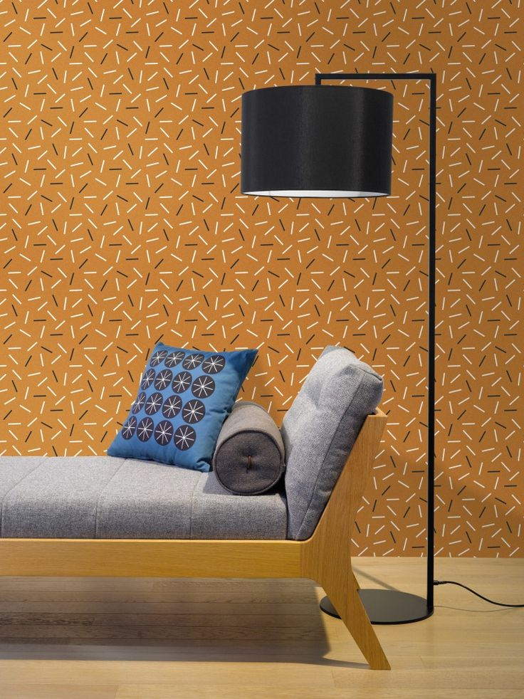 Guthrie Bowron is proud to be the exclusive New Zealand stockist of Lavmi Easy wallpapers, from the Czech Lavmi brand. The Easy collection features the latest trend for quirky retro-style designs that revisit the 1950s. Matches design.