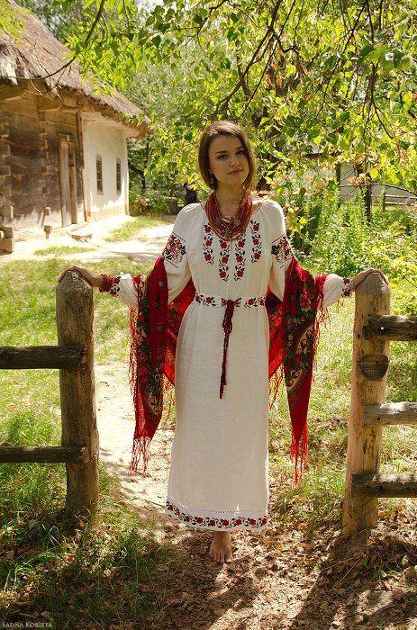 Photo by Anna Senik, http://www.ladna-kobieta.co...,Ukraine, from iryna with love