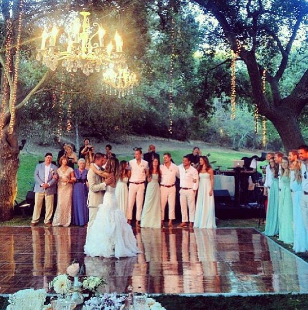 Katrina Tone It Up Wedding | My Dream Wedding | Pinterest ...