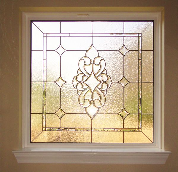 Leaded Glass Windows, Window Color Glass Design