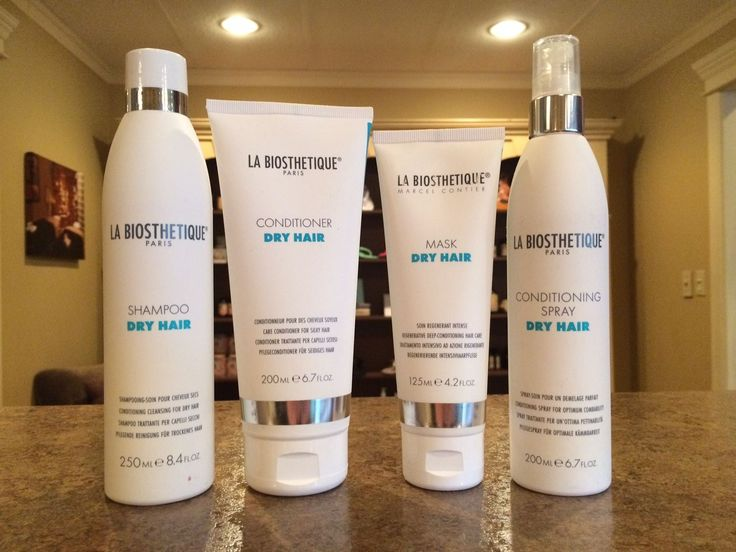 """The most amazing products !! La Biosthetique's """"Dry Hair"""" line! Come on in and check out these amazing products for those dry and over-processed ends! Call the  team at Crown Glamour today on (07)3774408 or book online at http://crownglamour.gettimely.com/"""