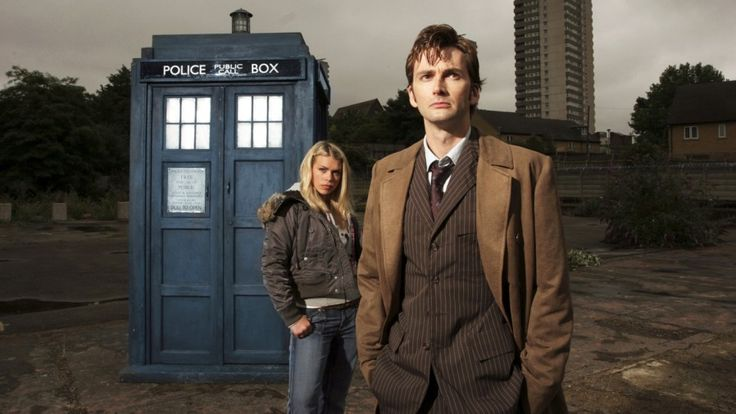 """TENTH DOCTOR: """"I've seen fake gods and bad gods and demigods and would-be gods. Out of all that, out of that whole pantheon, if I believe in one thing - just one thing - I believe in her."""" - The Doctor (""""The Satan Pit"""")  ∥∥ From The Tenth Doctor: Best Quotes 