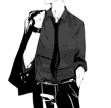 Ket Qua Hinh Anh Cho Anime Boy With Suit