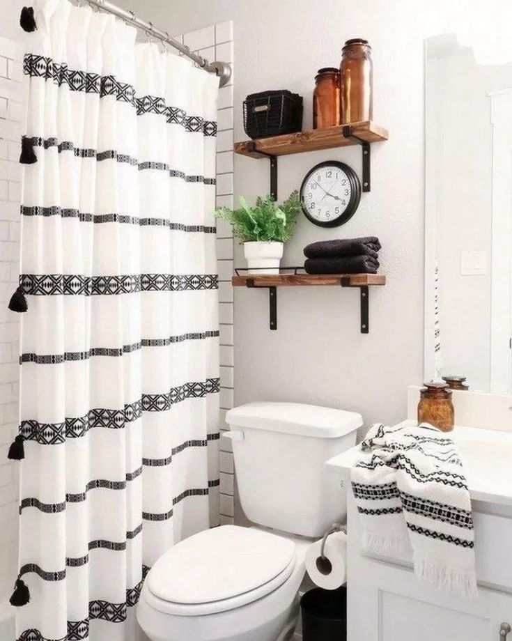 Essential Things For Inspirational Small Double Bathroom Design