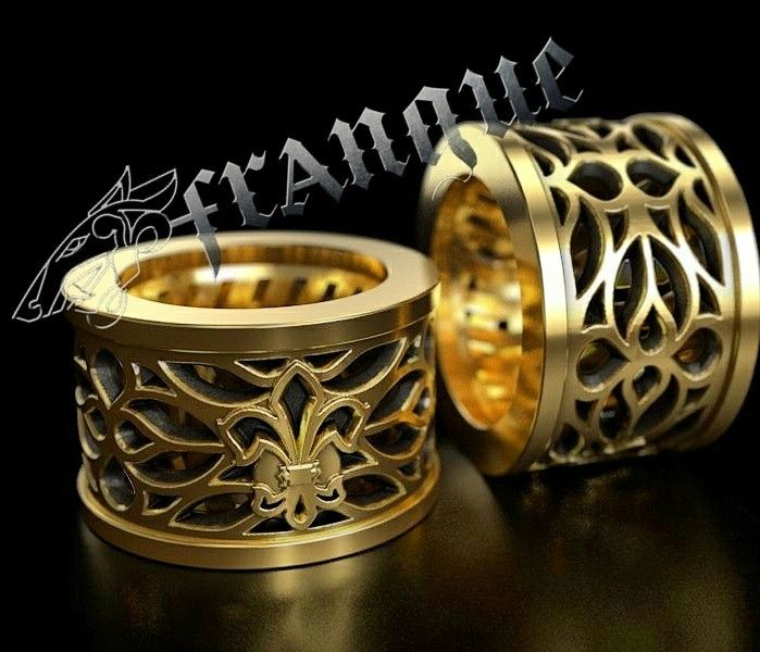 Кольцо готика золото/Gothic ring gold #lily #ring #jewelryformen #jewellery #jewelry #серебро #silver #whitegold #белоезолото #борода #bear #beardlife #FRANGUEbyZvereV #gothic #готика #жёлтоезолото #yellowgold #gold