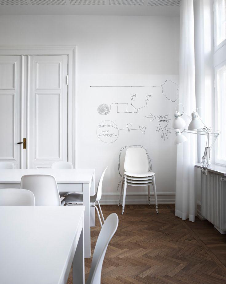 IKEA Creative Hub Offices - Malmö - 3