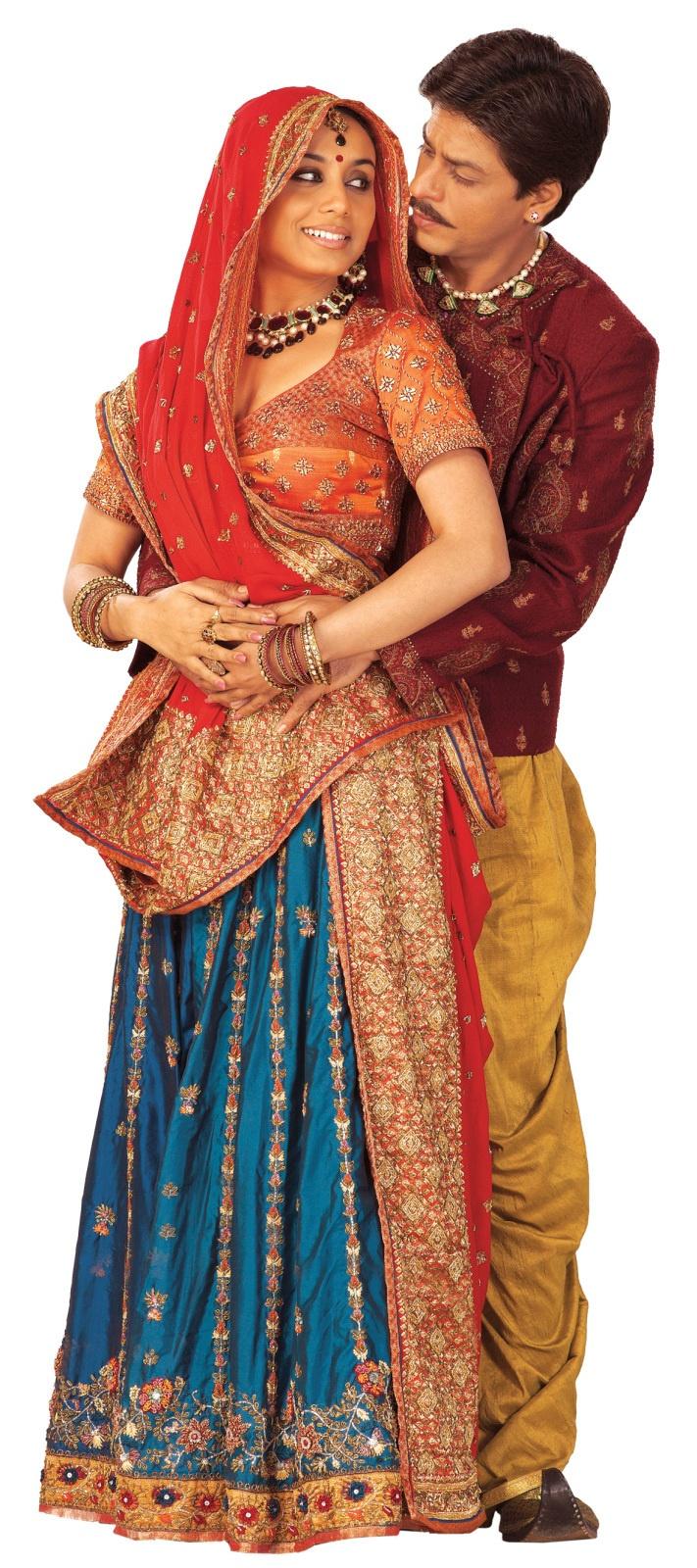 Paheli <3 <3 love this movie