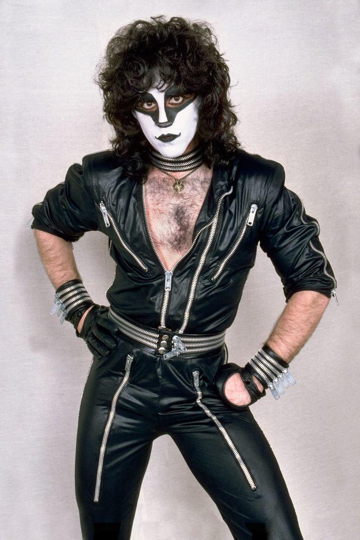 KissFAQ.COM • View topic - Let's Start An Eric Carr Photo Thread!