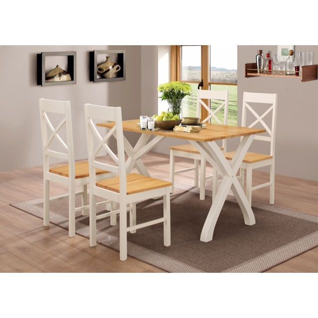 31+ White dining set for 4 Inspiration