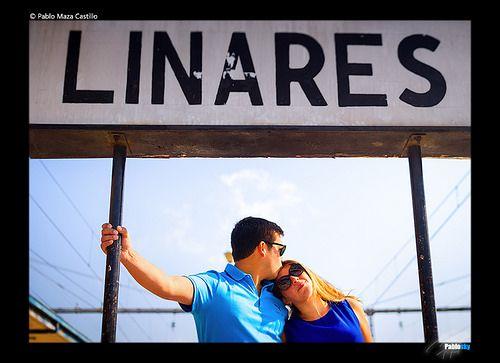 Destino Linares
