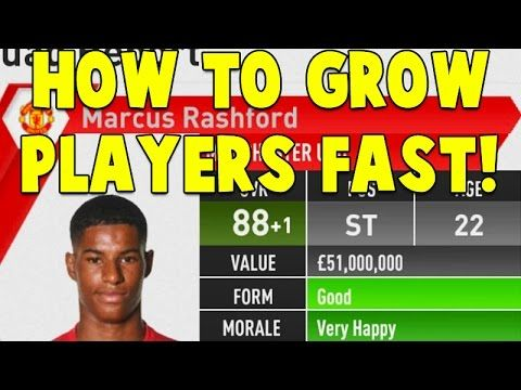 http://www.fifa-planet.com/fifa-17-tips-and-tricks/fifa-17-career-mode-training-tutorial-how-to-grow-players-fast/ - FIFA 17: CAREER MODE TRAINING TUTORIAL! HOW TO GROW PLAYERS FAST?  ► 500 LIKES? FOR FIFA 17: CAREER MODE TRAINING TUTORIAL! HOW TO GROW PLAYERS FAST? ► Support me on Patreon – https://www.patreon.com/Simpzy ► Cheap Games G2A – https://www.g2a.com/r/simpzy ► Twitter – https://twitter.com/#!/Simpzy ► Facebook –... Cheap FIFA Co