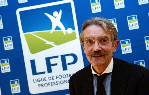 FOOTBALL -  Ligue 1: Thiriez appelle à la construction d'un stade pour Evian/Thonon - http://lefootball.fr/ligue-1-thiriez-appelle-a-la-construction-dun-stade-pour-evianthonon/